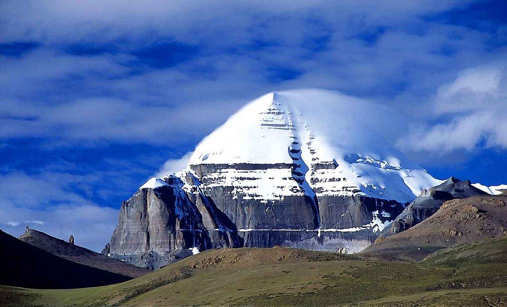 Иллюстрация на тему Гора Кайлас в Тибете: мистический Город Богов, загадки и феномены
